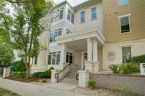 Photo of 201 N Blair St #106, Madison, WI 53703 (MLS # 1892072)