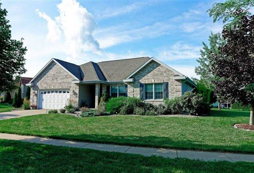 Photo of 209 Coyle Pky, Cottage Grove, WI 53527 (MLS # 1915074)