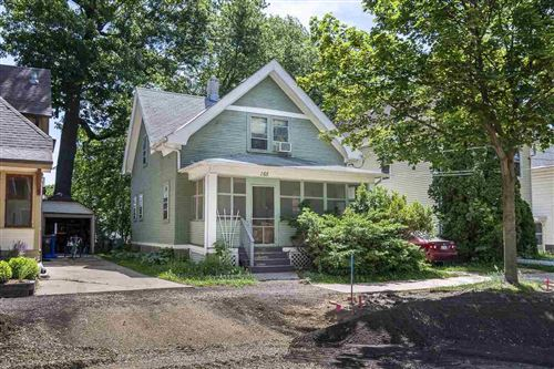 Photo of 165 Dunning St, Madison, WI 53704 (MLS # 1911076)