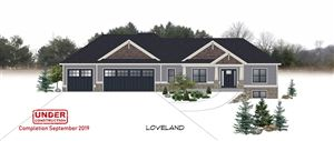 Photo of 7509 Loveland Pass, Verona, WI 53593 (MLS # 1865077)
