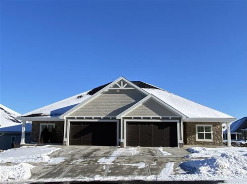Photo of 6517 Trails Edge Ct #18, Deforest, WI 53532 (MLS # 1901077)