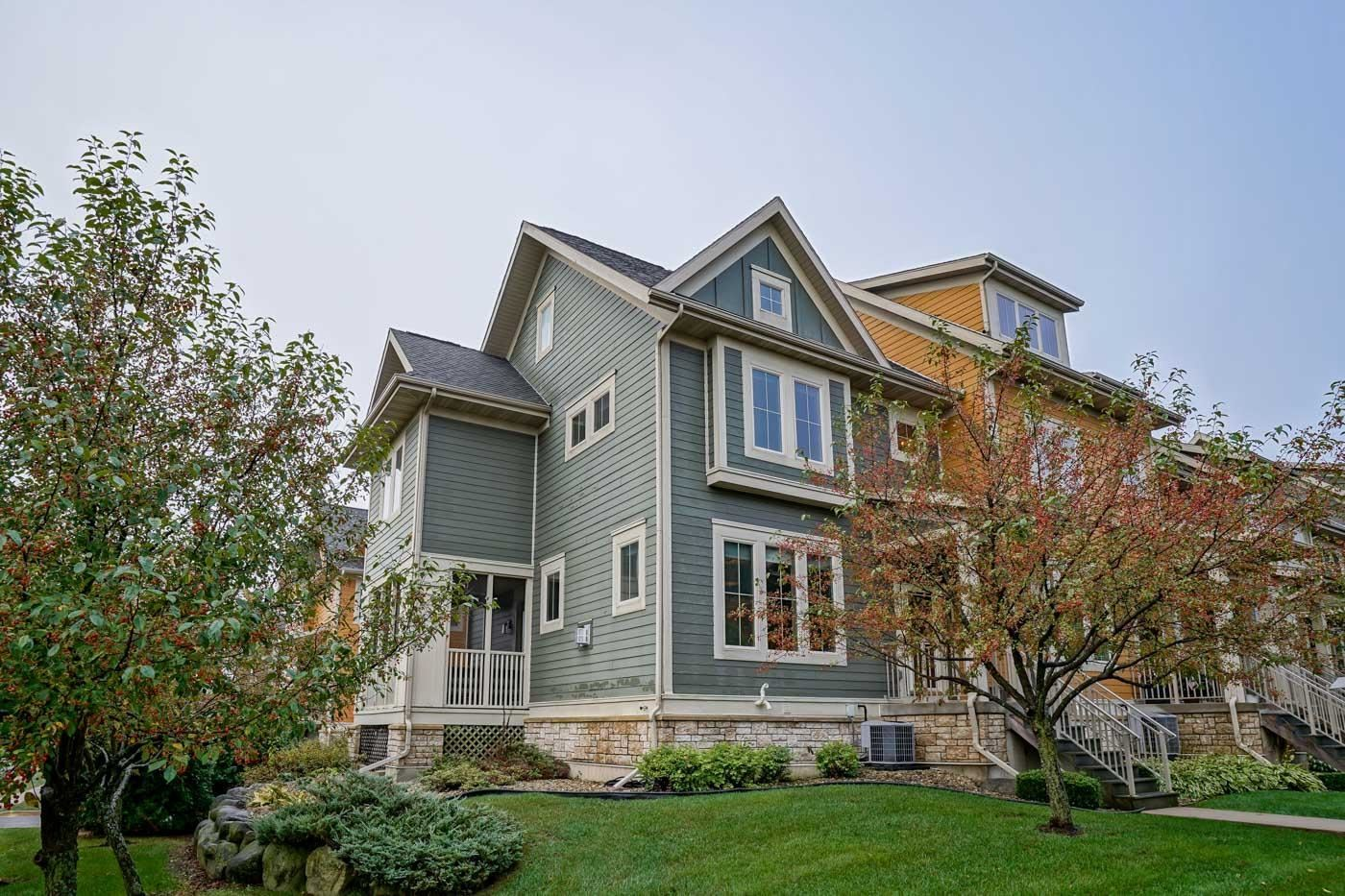 8203 Flagstone Dr #A, Madison, WI 53719 - #: 1921078