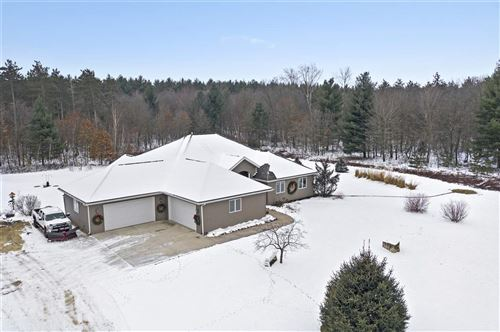 Photo for 7463 Helena Rd, Arena, WI 53503 (MLS # 1875079)