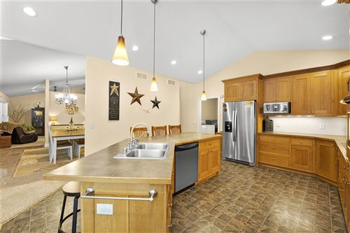 Tiny photo for 7463 Helena Rd, Arena, WI 53503 (MLS # 1875079)