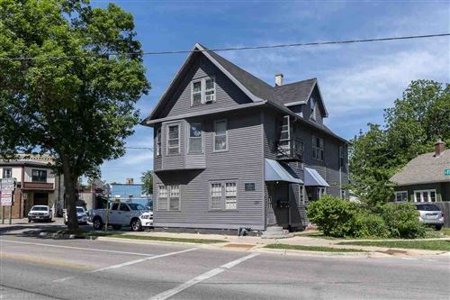 Tiny photo for 232 S Fair Oaks Ave, Madison, WI 53704 (MLS # 1911079)