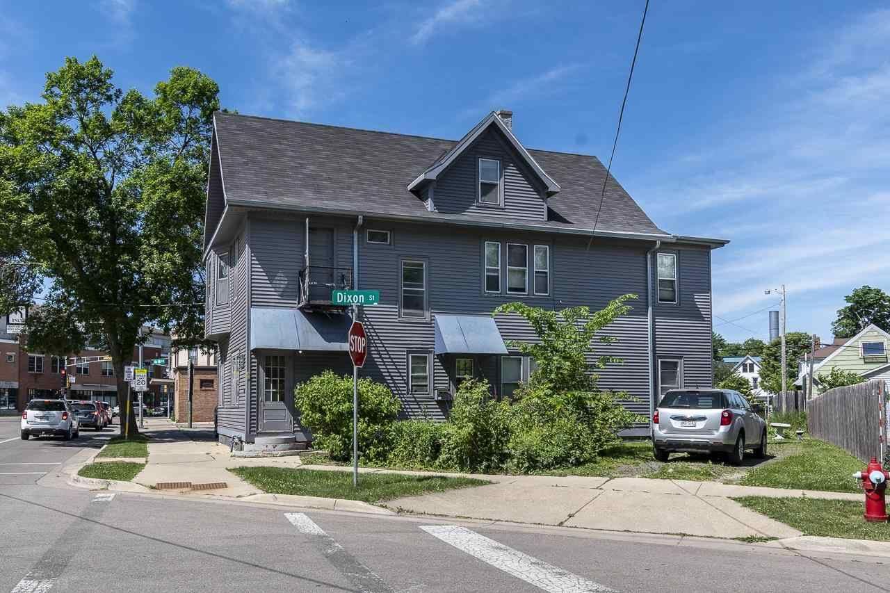 232 S Fair Oaks Ave, Madison, WI 53704 - #: 1911079