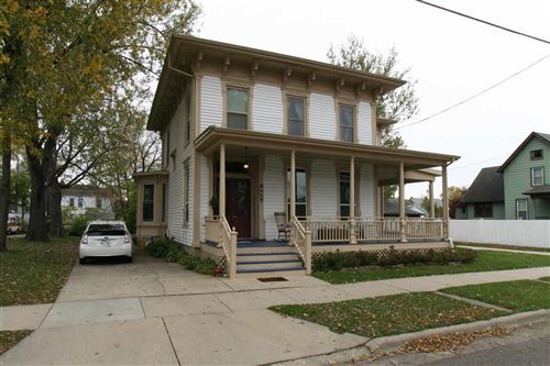 Photo of 173-175 S Jackson St, Janesville, WI 53548 (MLS # 1900080)