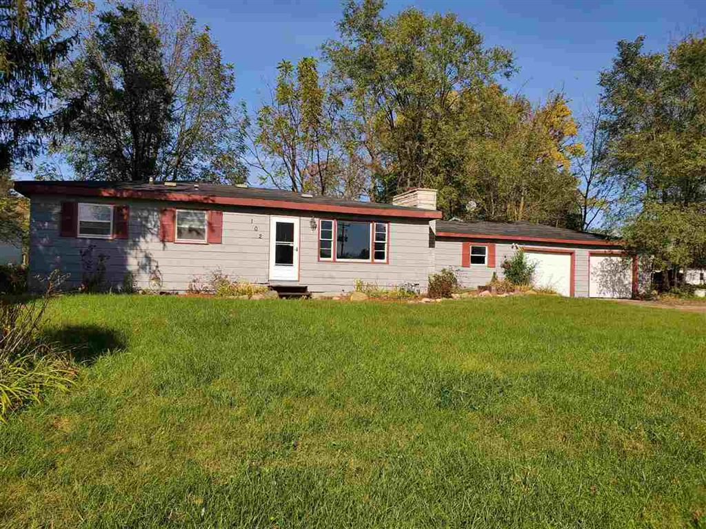 102 W 1St St, Friendship, WI 53934 - #: 1871080