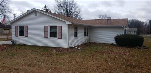 Tiny photo for 2003 Mineral Point Ave, Janesville, WI 53548 (MLS # 1875082)