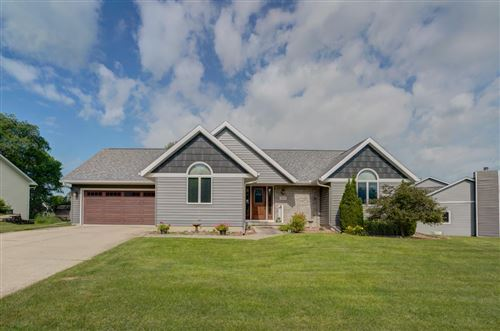 Photo of 3119 Acker St, Cross Plains, WI 53528 (MLS # 1887082)