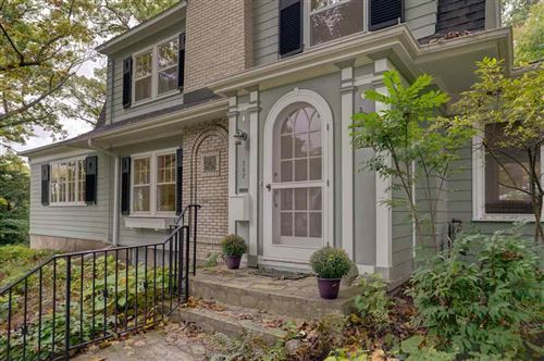 Photo of 207 Forest St, Madison, WI 53726-3909 (MLS # 1894082)