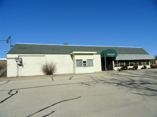 Photo of 128 Main St, Darlington, WI 53530 (MLS # 1898082)