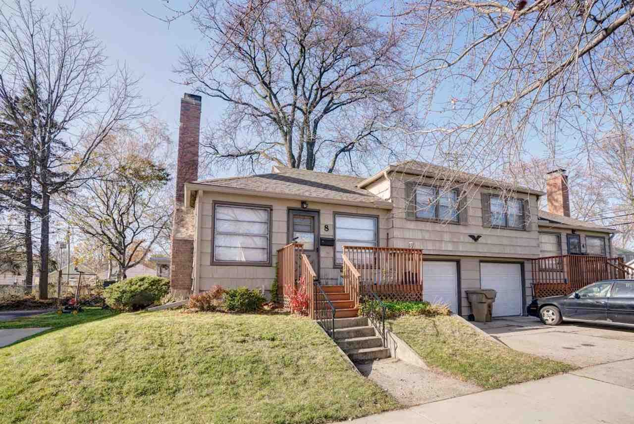 4\/8 Waubesa St, Madison, WI 53704 - #: 1900082