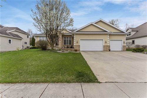 Photo of 3023 Hartwicke Dr, Fitchburg, WI 53711 (MLS # 1907083)