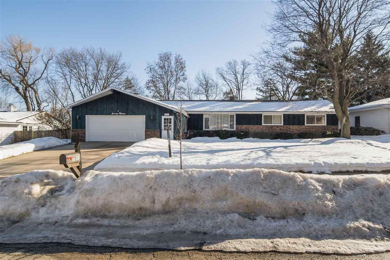 7013 Colony Dr, Madison, WI 53717 - #: 1903083