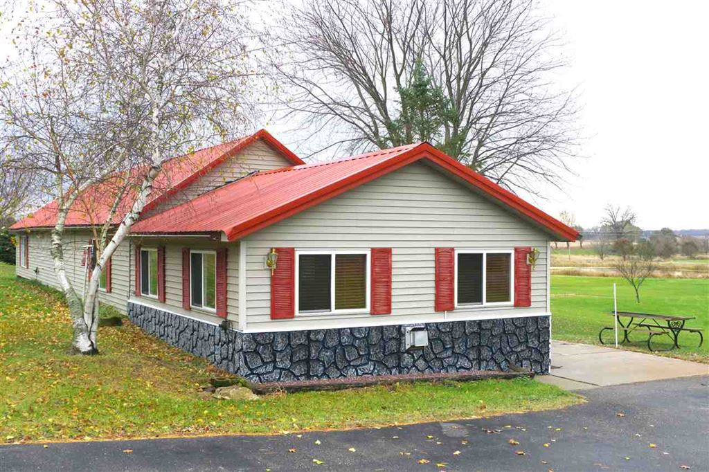 N3600 County Road A, Oxford, WI 53952 - #: 1872084
