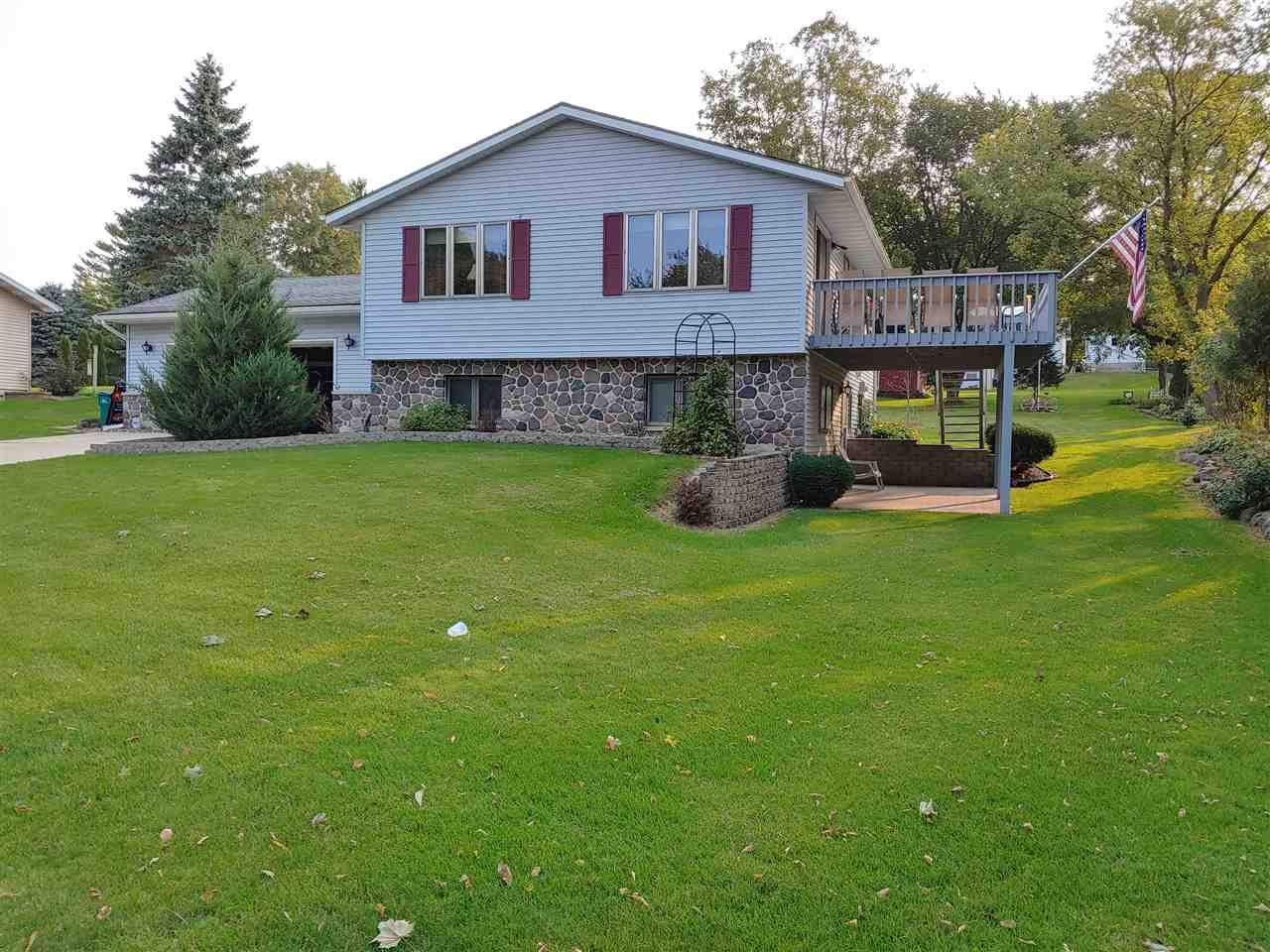 331 Parkway Drive, Mount Horeb, WI 53572 - #: 1894084
