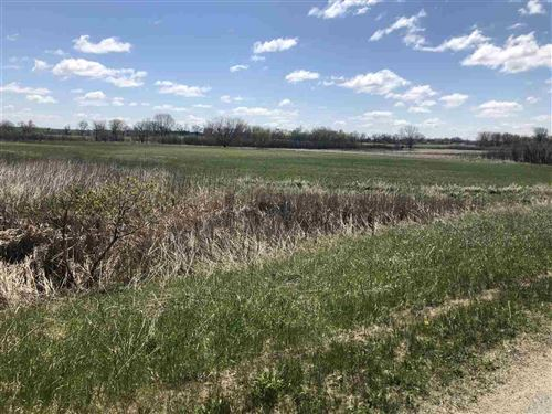 Photo of 61 acres Hwy 60, Juneau, WI 53039-0000 (MLS # 1875085)