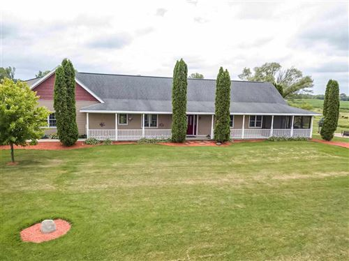 Photo of W1677 County Road A, Randolph, WI 53956 (MLS # 1914085)