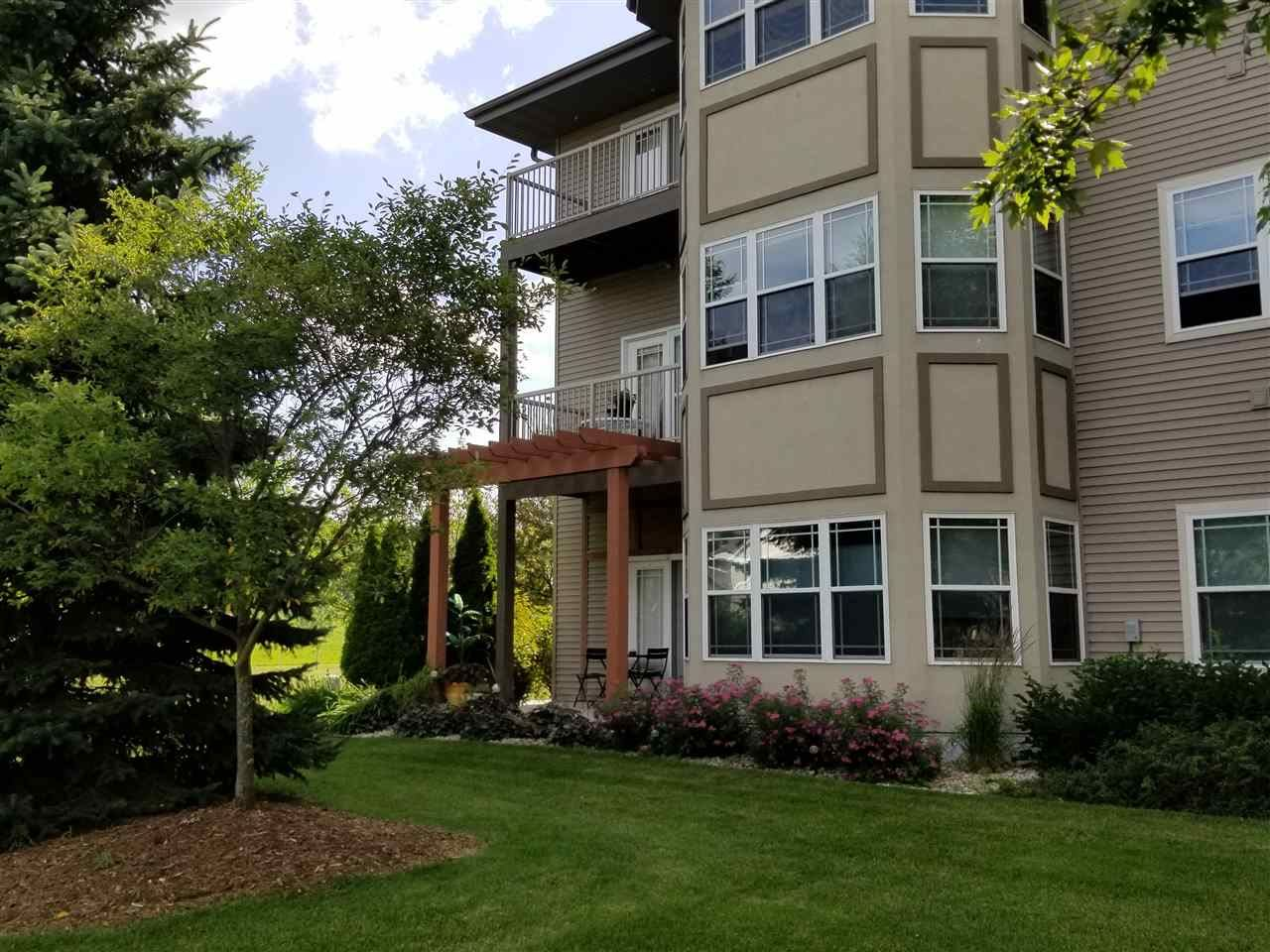 6701 Fairhaven Rd #110, Madison, WI 53719 - #: 1887085