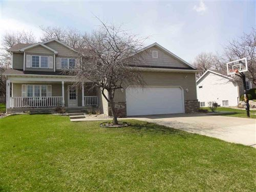 Photo of 602 Meadow View Ln, DeForest, WI 53532 (MLS # 1881086)