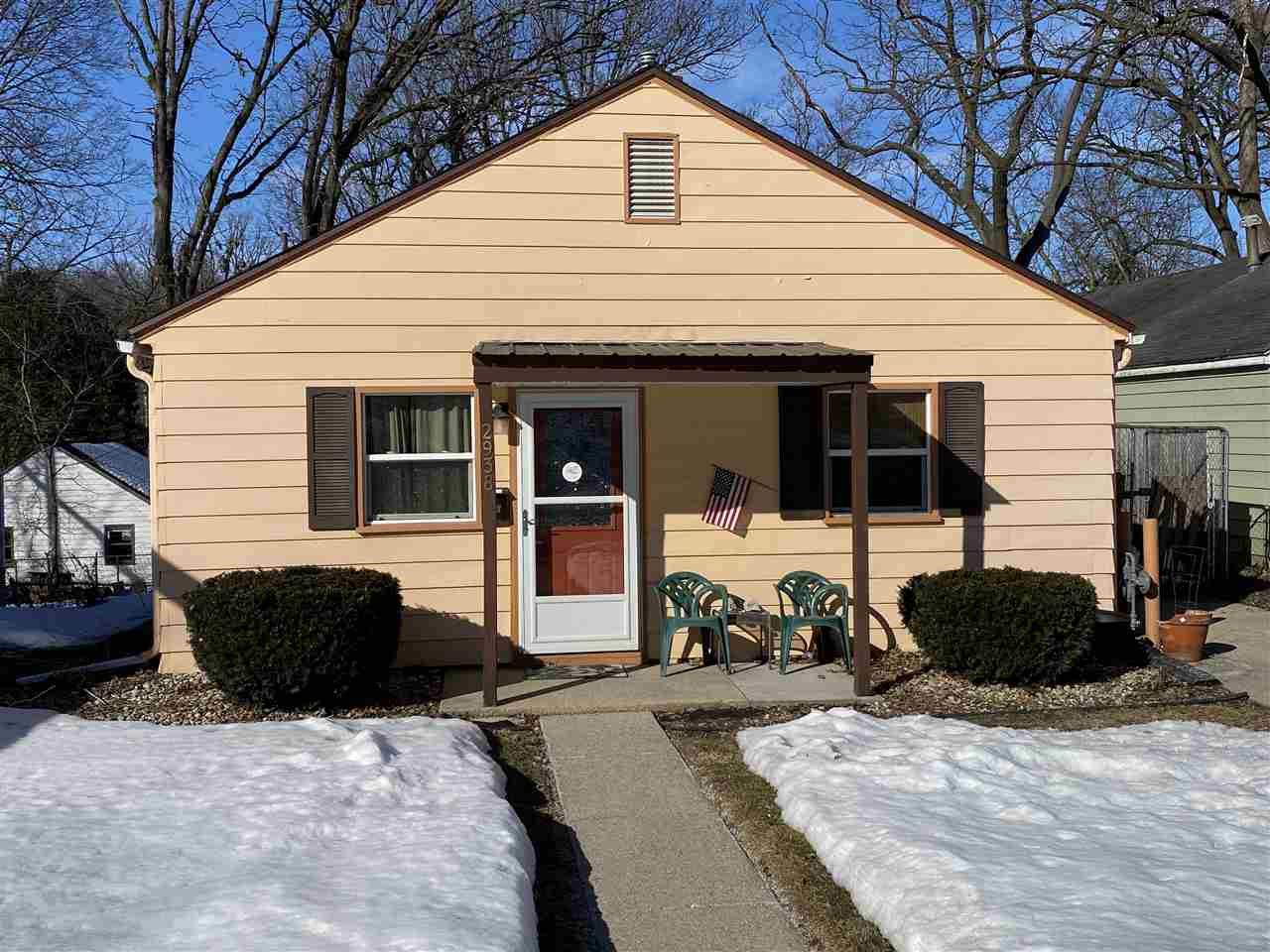 2938 Bluff St, Madison, WI 53705 - #: 1878087