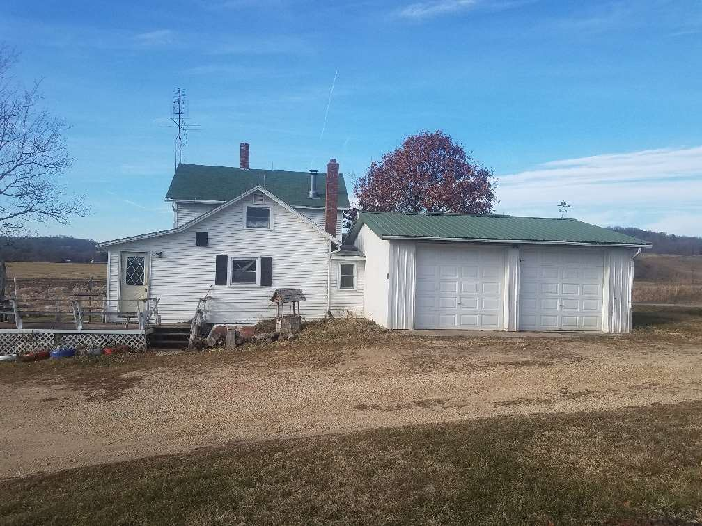 30931 County Road W, Elroy, WI 53929 - #: 1894087