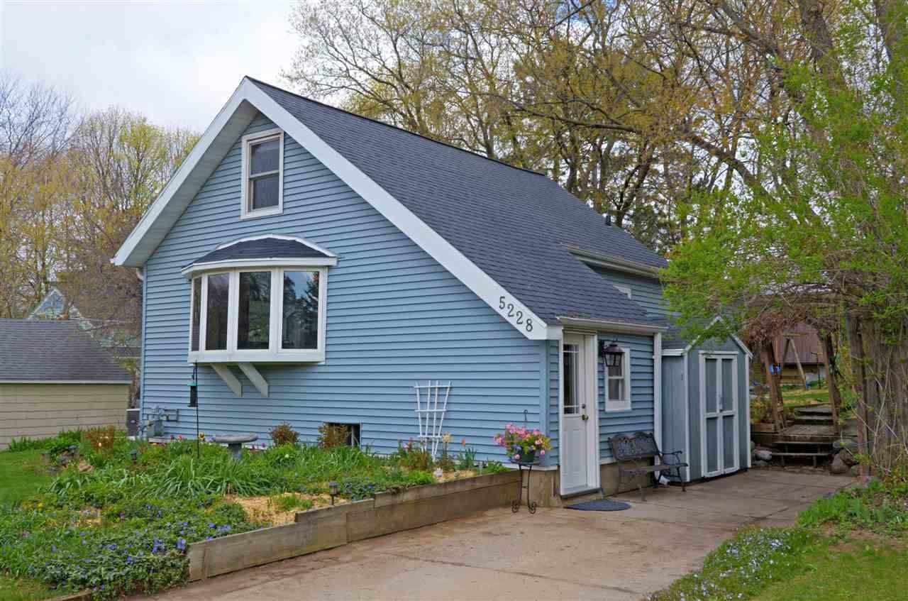 5228 Langlois St, Madison, WI 53705 - #: 1907087