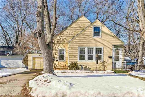 Photo of 306 Morningside Ave, Madison, WI 53716 (MLS # 1901088)