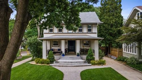 Tiny photo for 1530 Vilas Ave, Madison, WI 53711 (MLS # 1915088)