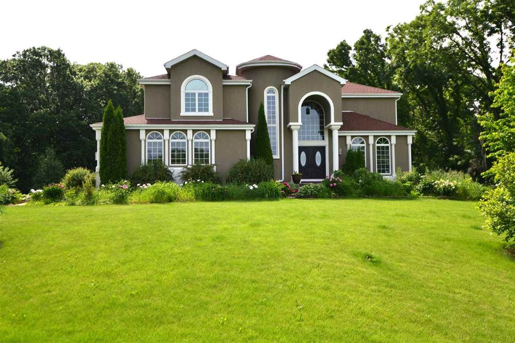 1784 Oaken Vale Rd, Marshall, WI 53559 - #: 1855088