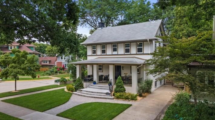 Photo for 1530 Vilas Ave, Madison, WI 53711 (MLS # 1915088)