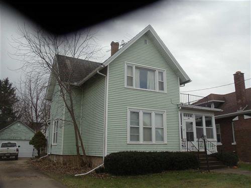 Photo of 413 E Jefferson St, Waupun, WI 53963 (MLS # 1873090)