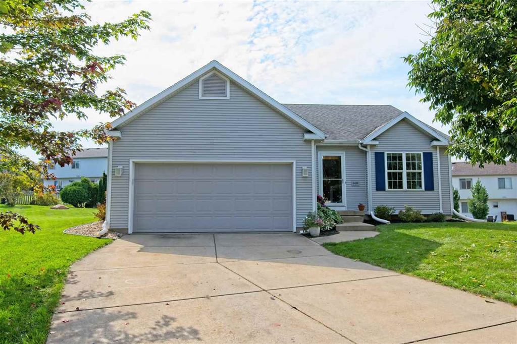 3430 Kingman Ln, Madison, WI 53719 - MLS#: 1868090