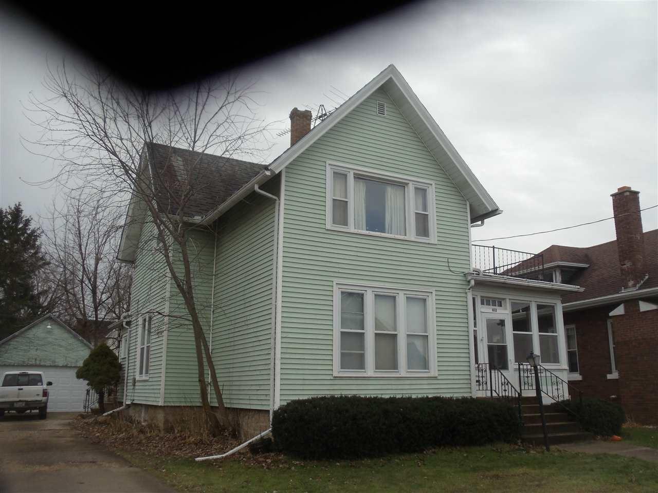 413 E Jefferson St, Waupun, WI 53963 - #: 1873090