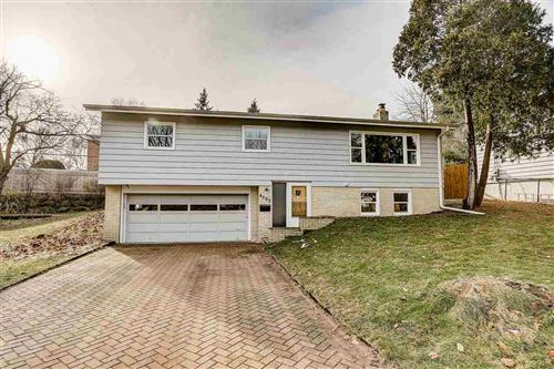 Photo of 4505 Onaway Pass, Madison, WI 53711 (MLS # 1875091)