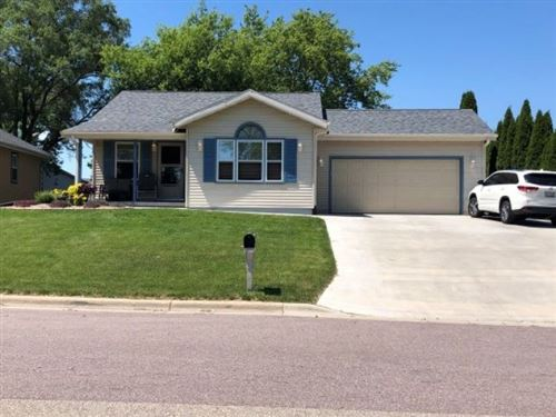 Photo of 928 Acker Pky, DeForest, WI 53532 (MLS # 1886094)