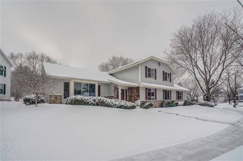 Photo of 7513 WHITACRE RD, Madison, WI 53717 (MLS # 1875095)