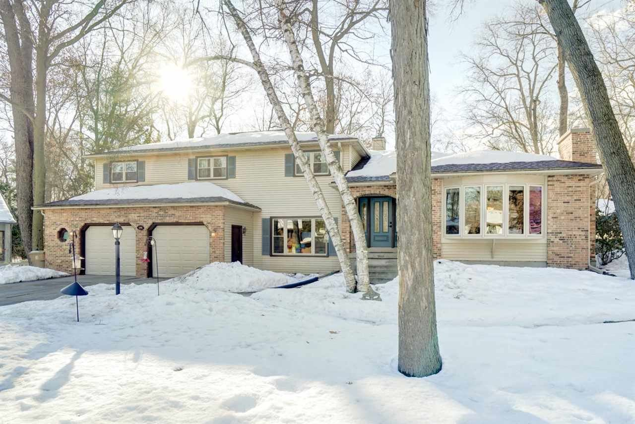 506 Glenview Dr, Madison, WI 53716 - #: 1901095