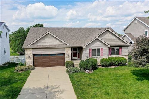 Photo of 709 Cone Flower St, Middleton, WI 53562 (MLS # 1887096)
