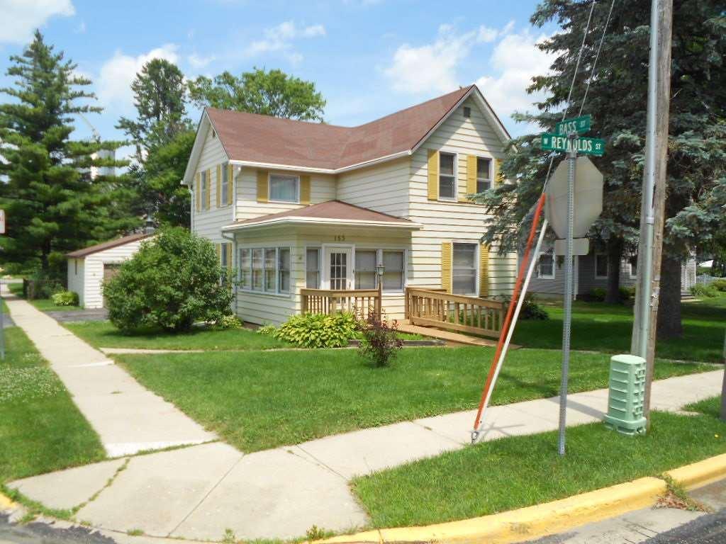 153 W Reynolds St, Cottage Grove, WI 53527 - #: 1894096