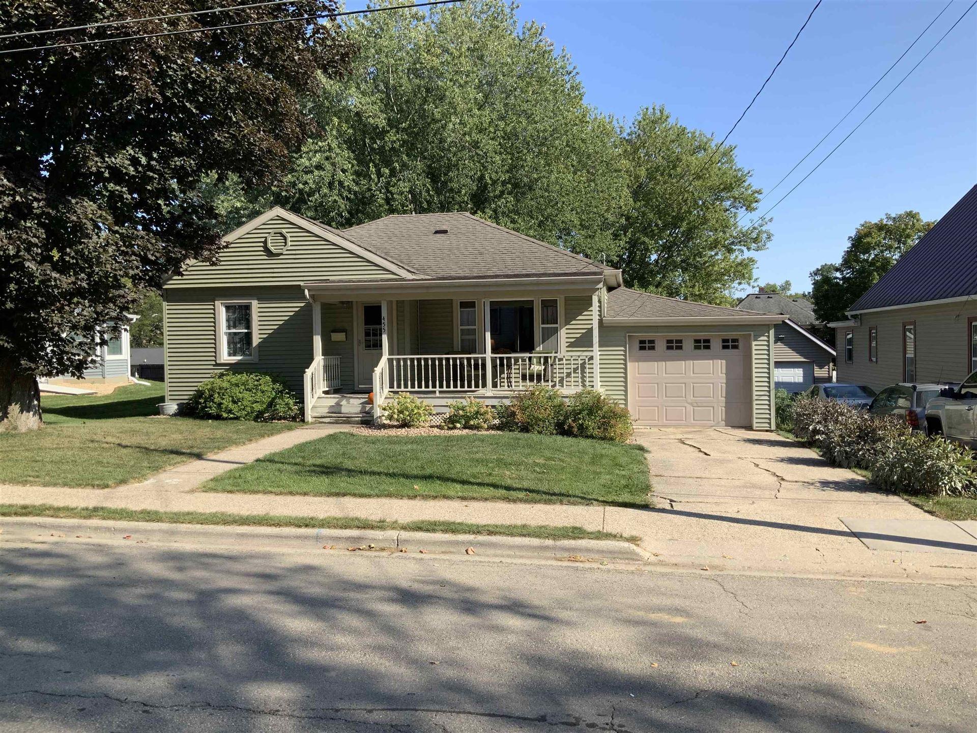 455 Jefferson St, Platteville, WI 53818 - #: 1920096