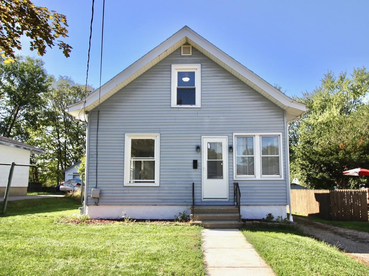 1226 Garfield Ave, Beloit, WI 53511 - #: 1922096
