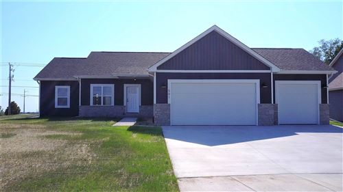 Photo of 501 Greenway Point Dr, Janesville, WI 53548 (MLS # 1905097)