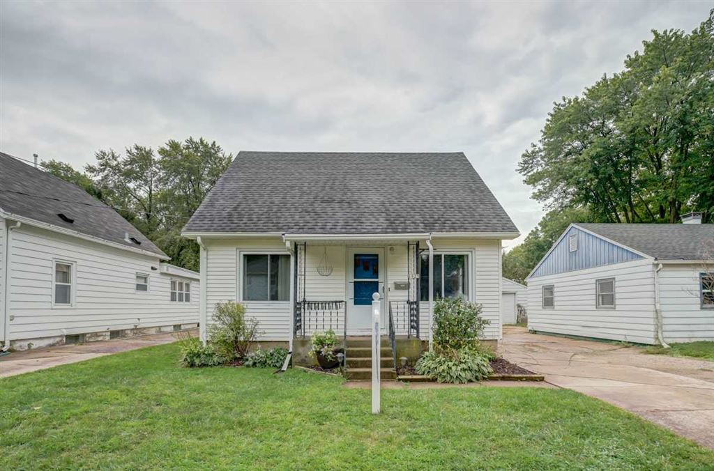 1825 Winchester St, Madison, WI 53704 - #: 1867097