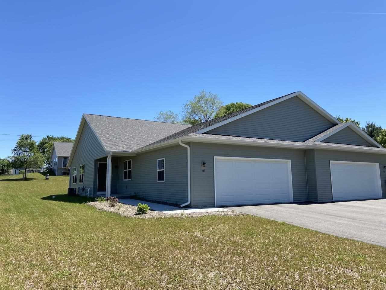 536 River Dr, Berlin, WI 54923 - #: 1910097
