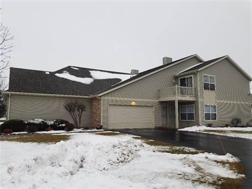 Photo of 1401 Sienna Crossing #55, Janesville, WI 53546-3748 (MLS # 1875098)