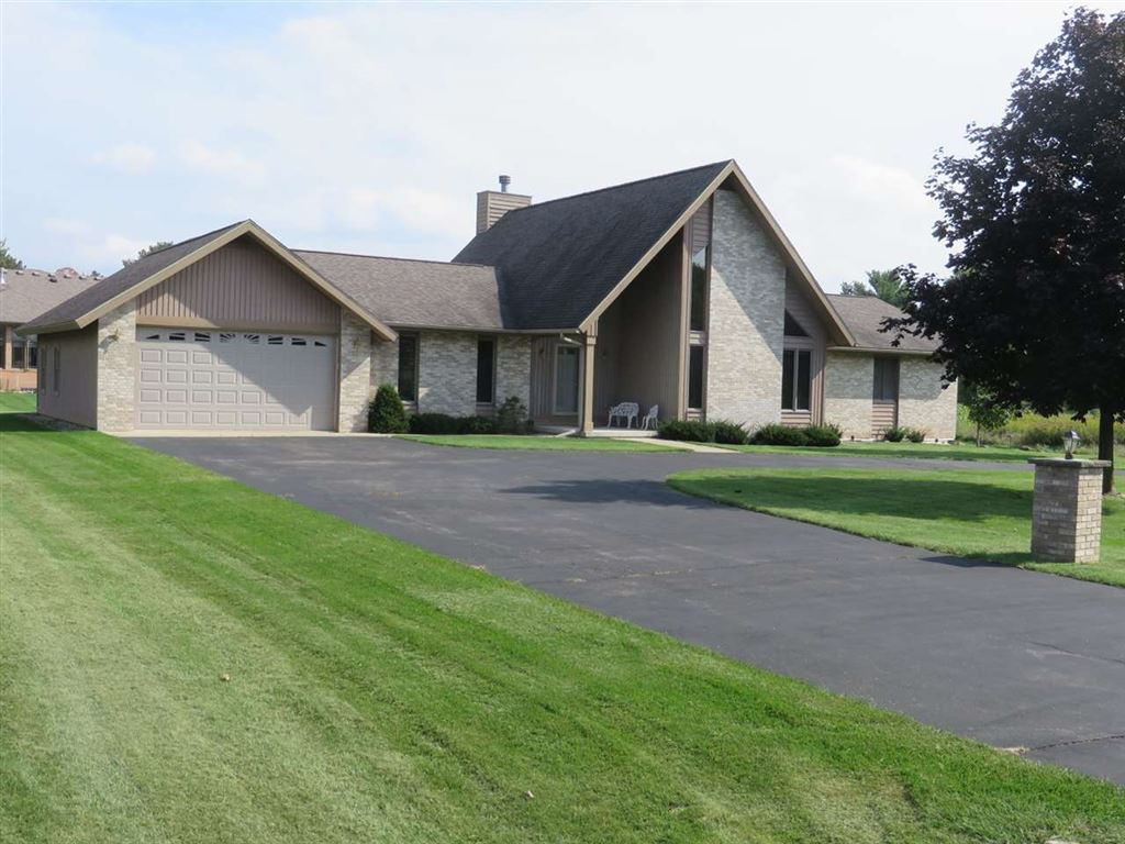 458 Bluebird Ct, Green Lake, WI 54941 - MLS#: 1869098