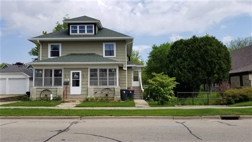 Photo of 325 E Madison St, Waterloo, WI 53594 (MLS # 1884100)