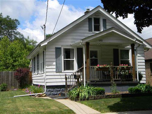 Photo of 1252 Elm St, Beloit, WI 53511 (MLS # 1888100)